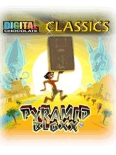 Java игра Pyramid Bloxx Classics