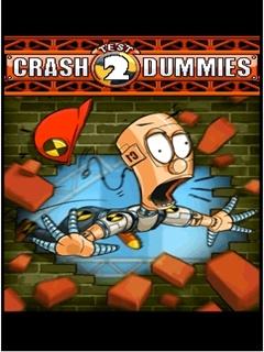 Java игра Crash Test Dummies 2