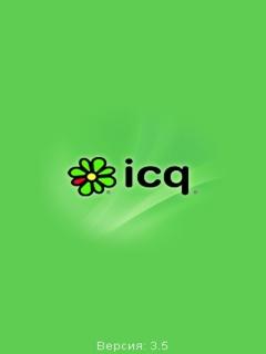 ICQ Mobile java