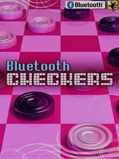 Java игра Шашки +BlueTooth