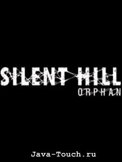 Java игра Silent Hill Orphan